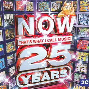 Image for 'Now That's What I Call Music! 25 Years'