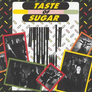 Image for 'Taste of Sugar'