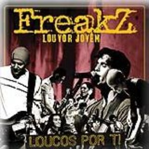 Bild för 'FreakZ Louvor Jovem'
