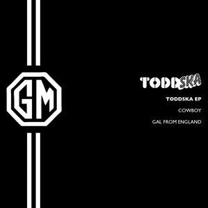 Image for 'Toddska EP'