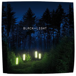 Image for 'Black and Light'