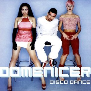 Image for 'Disco Dance'