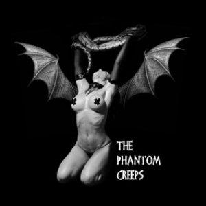 Image pour 'The Phantom Creeps'