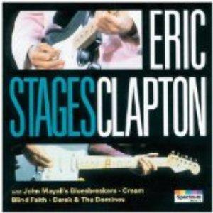 Bild för 'Stages'