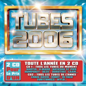 Image for 'TUBES 2006'