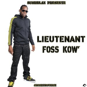 Image for 'Foss kow''