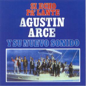 Agustin Arce