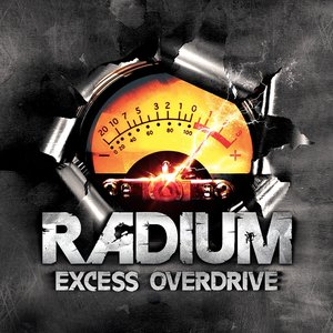 Immagine per 'Excess Overdrive'
