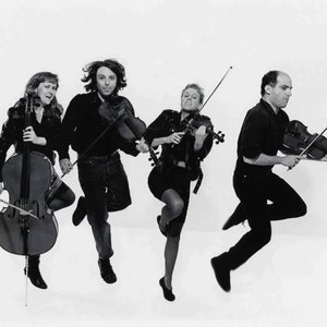 Immagine per 'The String Quartet'