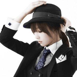 Image for 'TaeYeon (소녀시대)'