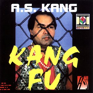 Image for 'Kang Fu'