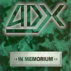 Image for 'In Memorium'