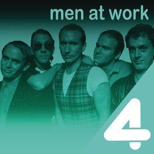 Bild för 'Four Hits: Men At Work'