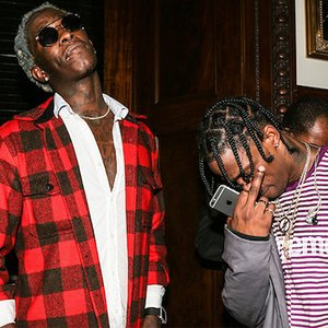 Image for 'Travis Scott & Young Thug'