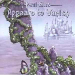 Image for 'Appears to Vanish'