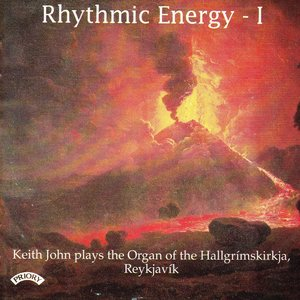 Image for 'Rhythmic Energy - The Organ of the Hallgrimskirkja, Reykjavik, Iceland'