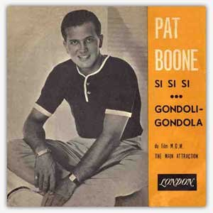 Image for 'Pat Bone'