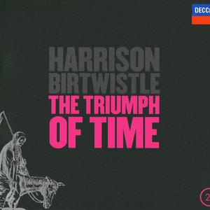 Image for 'The Triumph of Time'
