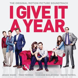 Image for 'I Give It a Year (Original Motion Picture Soundtrack)'