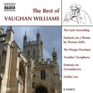 Image for 'The Best Of Vaughan Williams'