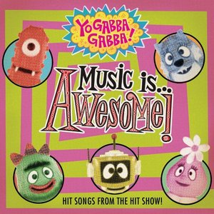 Image for 'Music is... Awesome!'
