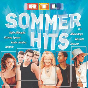Immagine per 'RTL Sommer Hits'