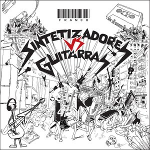 Bild für 'Sintetizadores vs Guitarras'