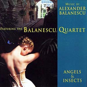 Image for 'Angels & Insects'