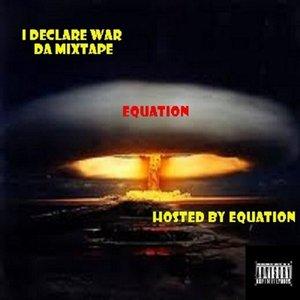 Image for 'I Declare War'