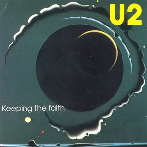 Image for 'Keeping The Faith [1984-1988] (Disc 2)'