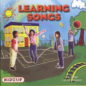 Image for 'Learning Songs'