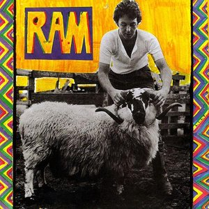 Image for 'Ram (1993 Digital Remaster)'