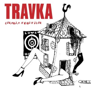 Image for 'Travka'