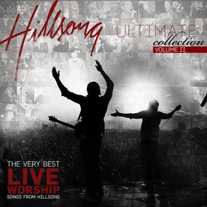 Image for 'Hillsong Ultimate Worship Collection Volume II'