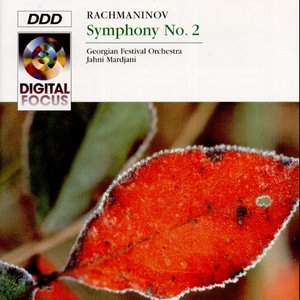 Image for 'Rachmaninov: Symphony No. 2'