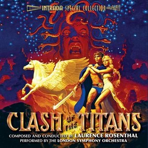 Image for 'Clash of the Titans'