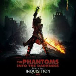 Image for 'Into the Darkness (Dragon Age: Inquisition Mix) - Single'
