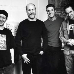 Image for 'John Scofield Band'