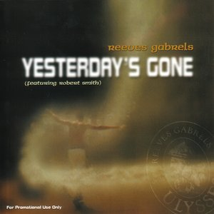 Image for 'Yesterday's Gone'