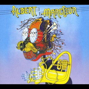 Bild för 'Albert Marcoeur'