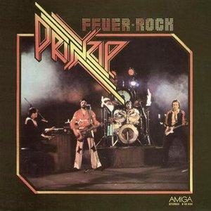 Immagine per 'Feuer-Rock'