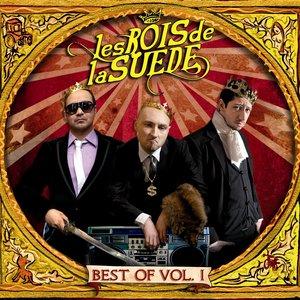 Imagen de 'Best Of Volume 1 / Top Gün Contre Les Rois De La Suède'