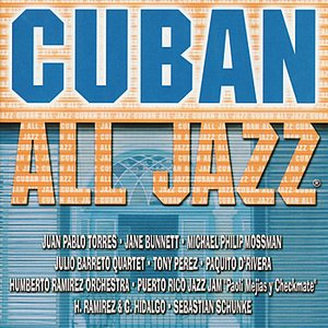 Image for 'Cuban All Jazz'
