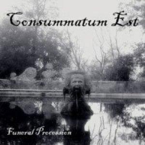 Image for 'Consumatum Est'
