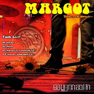 Image for 'Margot (Deluxe Edition)'