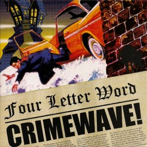 Image for 'Crimewave!'