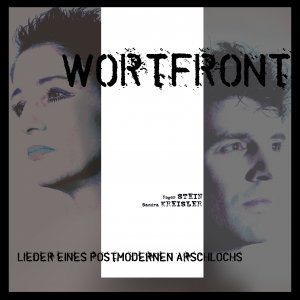 Image for 'Lieder eines Postmodernen Arschlochs'