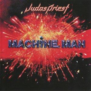 Image pour 'Machine Man'