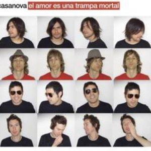Image for 'EL amor es una trampa mortal'