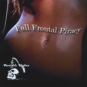 Image for 'Full Frontal Piracy'